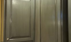 After - Cabinetry