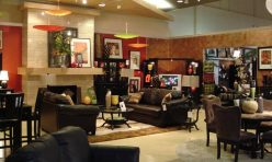 Interior Commercial